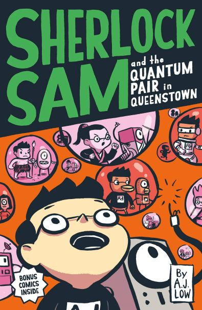 SSAM11_Cover