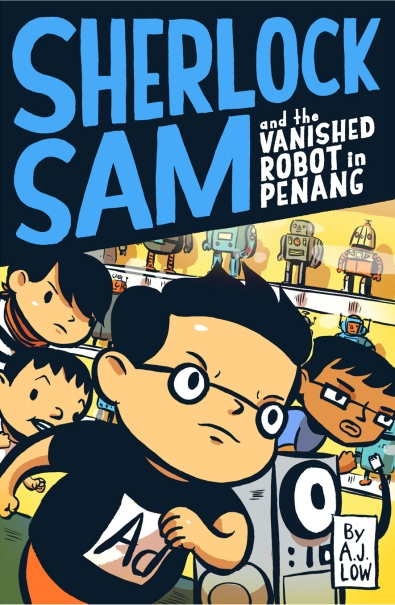 SSam 5 Cover (small)
