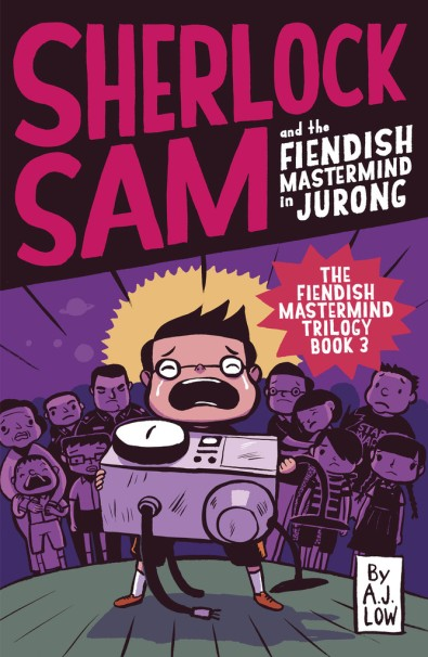 SSam8 Cover