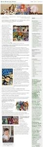 Review - Mum-Mum's the Word 11 Feb 2014