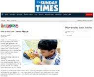 Sunday Times - SSAM